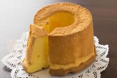 まご屋の素直なシフォンケーキ